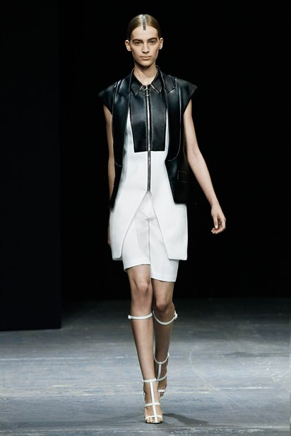 Alexander Wang Spring Collection 2013